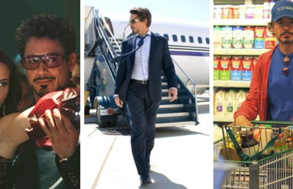 20 Things Iron Man Owns Robert Downey Jr. Could Never Afford