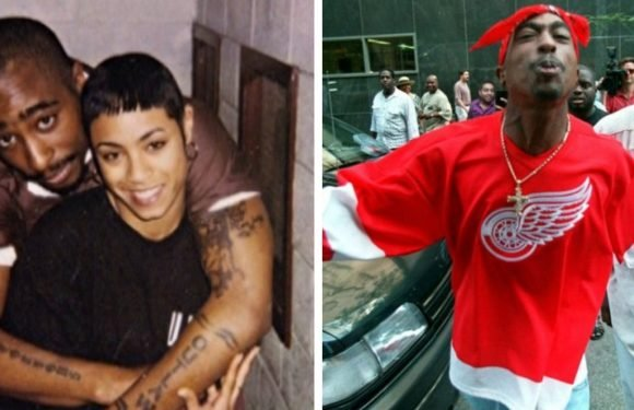 24 Surprising Things About Tupac We Still Can't Get Over
