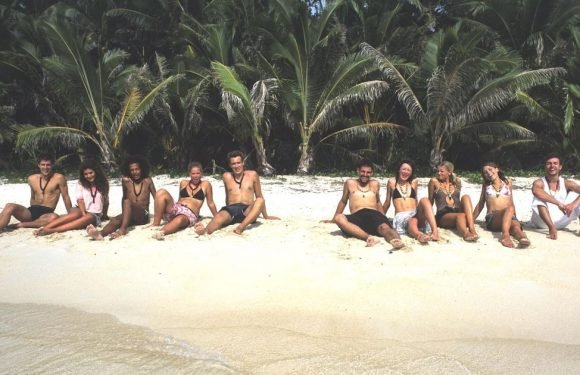 Reality show Shipwrecked set for comeback after seven years off air