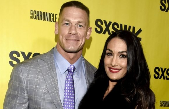 John Cena hits back after Nikki Bella 'calls off pity wedding'