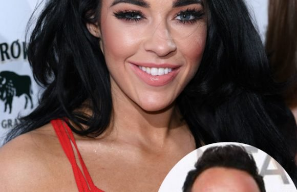Stephanie Davis thinks Ant McPartlin was 'pushed back' into work too early