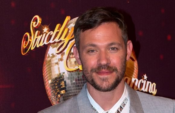 Will Young went to worrying lengths to get out of Strictly Come Dancing