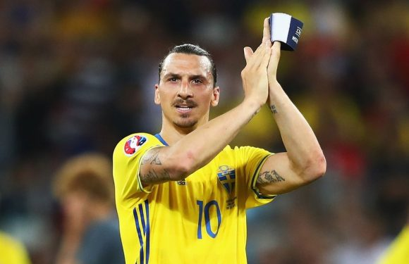 Zlatan Ibrahimovic makes big World Cup announcement in very Zlatan way