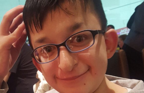 Appeal launched for missing boy, 13, who disappeared without phone or money