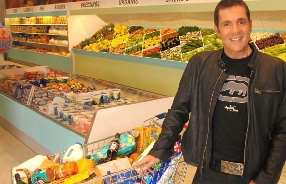 Dale Winton's hit show Supermarket Sweep still set for comeback with new host