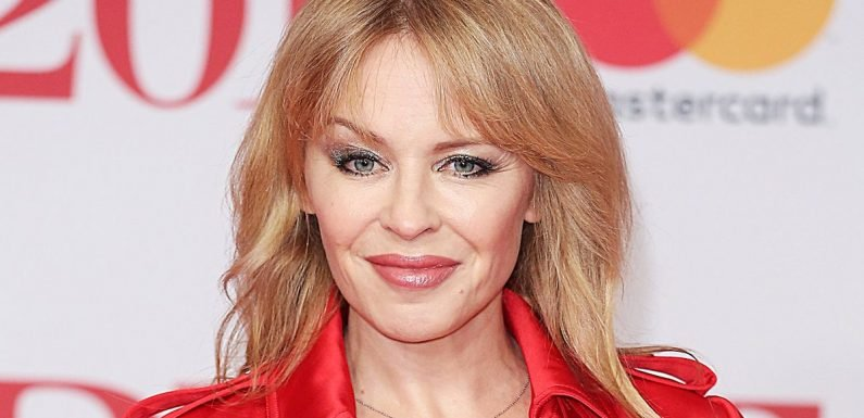 Kylie Minogue dishes ultimate burn to ex Joshua Sasse