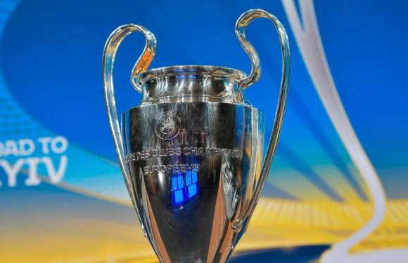 Premier League giants handed Champions League boost with new rules confirmed