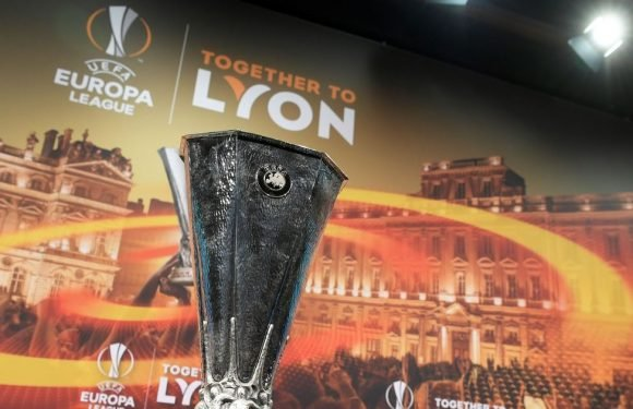 Arsenal fans shock reaction after drawing Europa League favourites