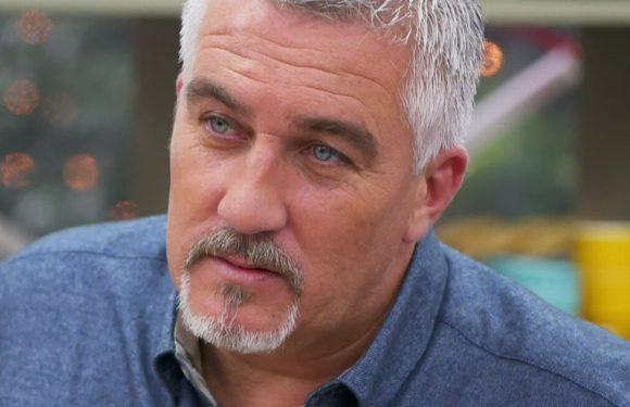Paul Hollywood's 22-year-old girlfriend speaks out on couple's 30-year age gap