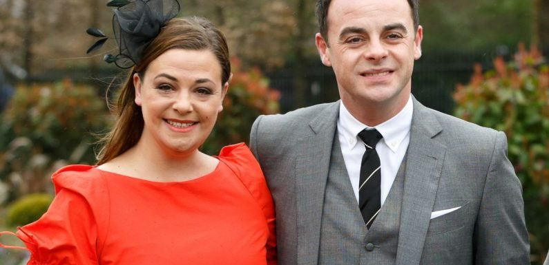 Lisa Armstrong breaks silence over Ant McPartlin's drink-driving guilt