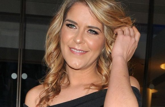 Emmerdale's Gemma Oaten splits from boyfriend and moves on with hunky actor