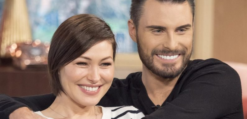 Rylan Clark-Neal drops huge Strictly hint as he gears up for This Morning return