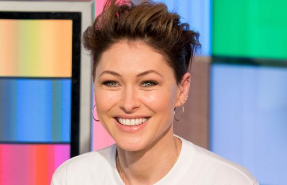 Voice host Emma Willis to deliver babies on maternity ward in new show