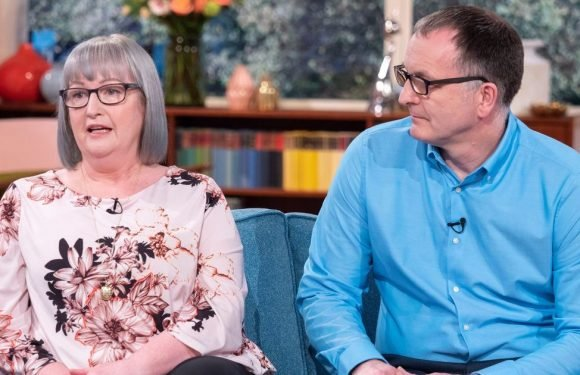 Rhys Jones' mother breaks down in first TV interview since her son was killed