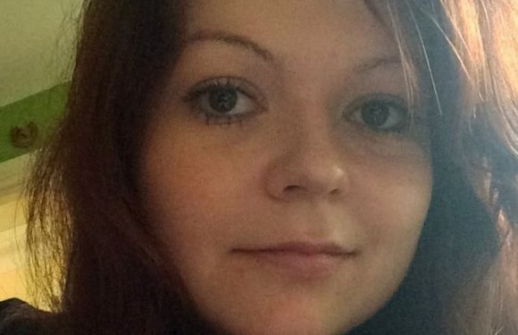 Poisoned spy's daughter Yulia Skripal 'fears she was betrayed by fiancé'