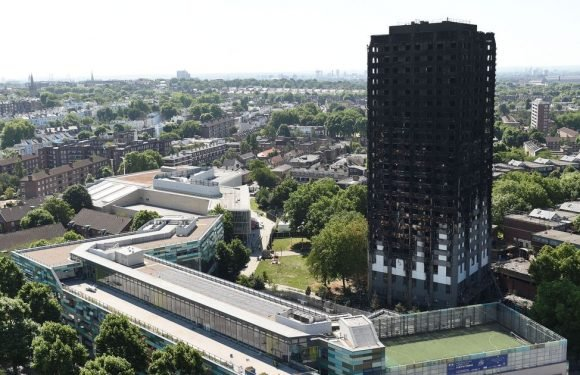 Grenfell Tower report says 'nobody would've died had building not been re-clad'