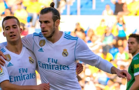 Why Gareth Bale should not join Manchester United