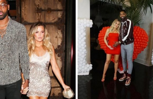 15 Khloé And Tristan Moments That Have Us Wishing For Round Two