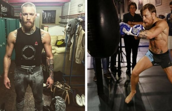 25 Things Conor McGregor Does To Get Fight Ready