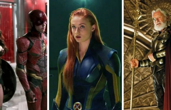 15 DC Characters (And 5 Marvel Characters) Who Could Singlehandedly Take Down Thanos