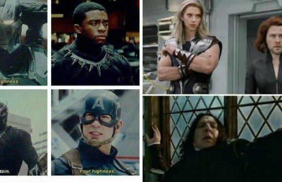 15 Tumblr Posts That Made Us Rethink These MCU Characters