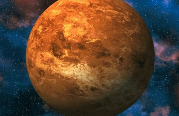 NASA says there might be alien life in the clouds of Venus