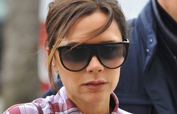 Victoria Beckham brutally dismisses Spice Girl reunion dreams once and for all