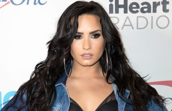 Demi Lovato reveals 'cellulite and stretch marks' in post about body confidence