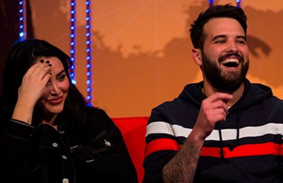 Horrified Marnie Simpson faces excruciatingly awkward reunion with Ricky Rayment