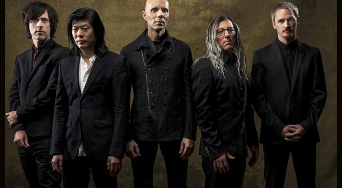A Perfect Circle Drops 'So Long, And Thanks For All The Fish'