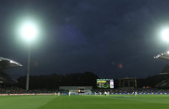 Cricket Australia: Lights not out on Adelaide Test – yet