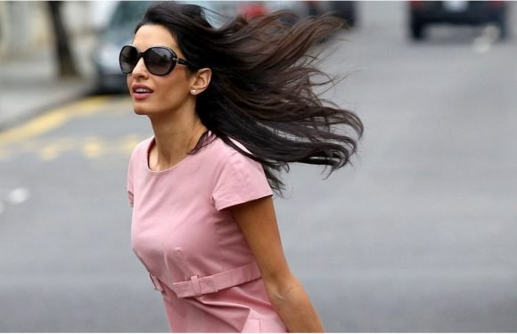 There's No Outfit Amal Clooney Hasn't Mastered