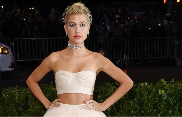 Hailey Baldwin Just Had Her First Fitting For the Met Gala, and OMG We're Excited