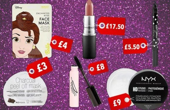 These 11 must-have beauty products ALWAYS sell out on ASOS… and here's why