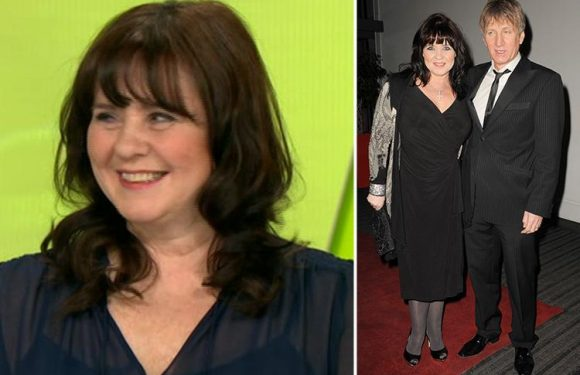 Coleen Nolan reveals she's ready to date again just TWO months after split from husband Ray Fensome