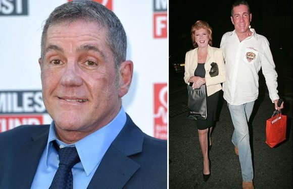 Dale Winton longed for a relationship and never got over his ex, revealing he loved Saturday nights in with his boyfriend just months before he died