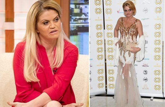 Danniella Westbrook's cancer fears after bleeding for 'nine weeks constantly'