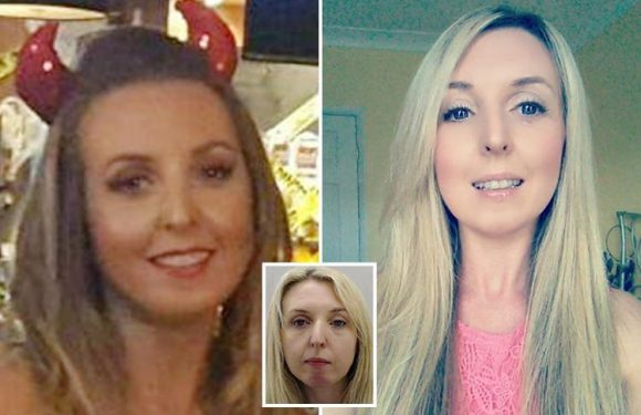 Mum ferried cocaine across the north of England for underworld drug lord as part of £2.5m trafficking ring