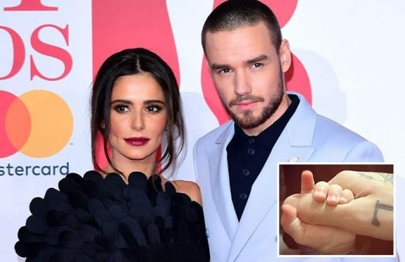 Liam Payne says he can remember 'every minute' of Cheryl's 'insane' labour