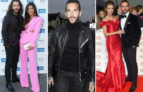 Towie's Pete Wicks to take a break from the show – but insists he'll be back