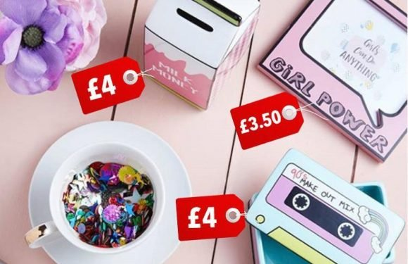 Primark is selling a retro homeware range priced from just £1.50… and 90s kids are going to want EVERYTHING