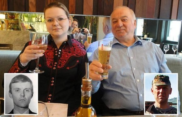 Polonium 'poisoner' Andrey Lugovoy warns Sergei and Yulia Skripal's lives are in danger in Britain amid Moscow claims they've been 'kidnapped'