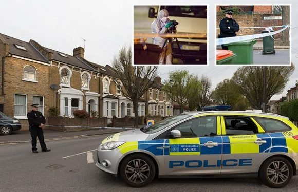 Desperate pleas of teen, 18, as he lay dying in Forest Gate after becoming latest London stab victim