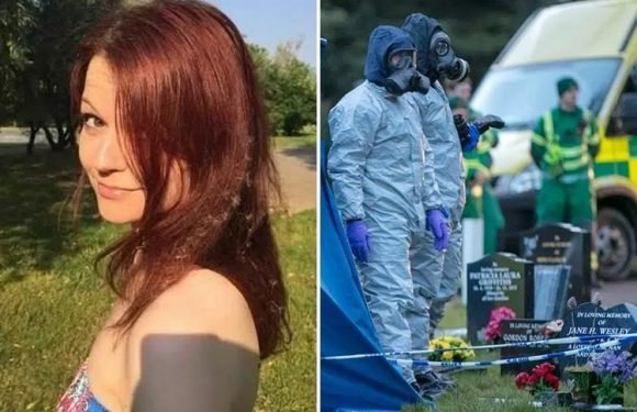 Poisoned spy Sergei Skripal's daughter 'discharged from hospital and taken to secure location after recovery' from Salisbury nerve agent attack