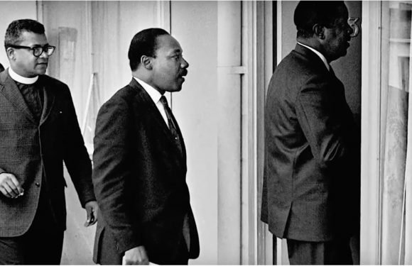 How Dr. Martin Luther King Jr. Lives on Through the Fight For Civil Rights