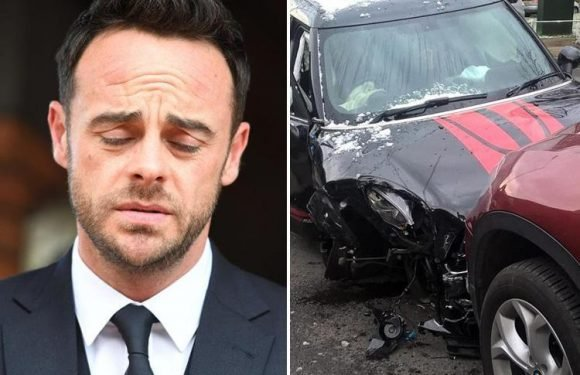 Ant McPartlin should've 'faced dangerous driving charges', says 'Mr Loophole' celeb lawyer