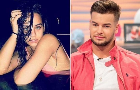 Love Island's Chris Hughes is secretly dating former Strictly Come Dancing star Georgia May Foote