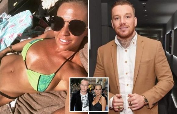 Danielle Lloyd furiously denies claims she skipped a court hearing with ex-husband Jamie O'Hara for luxury holiday in Marbella