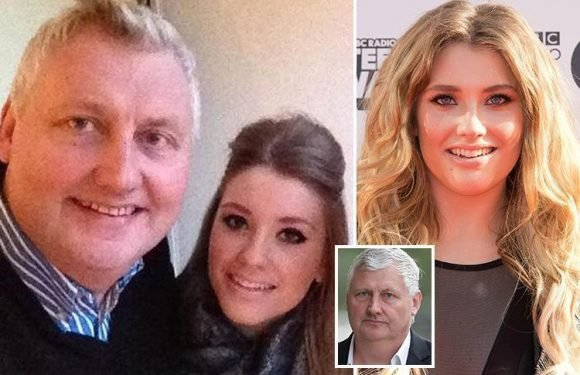 X Factor star Ella Henderson's dad jailed over £4.7m scam after conning investors