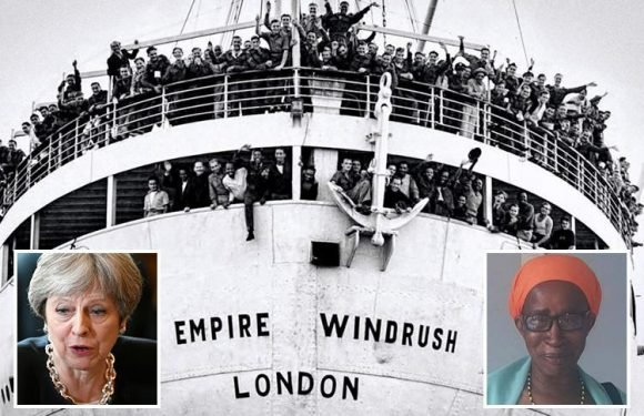 Crucial Windrush landing documents that 'could have stopped deportations' destroyed under Theresa May